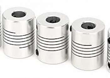 Acoplamento motor elétrico