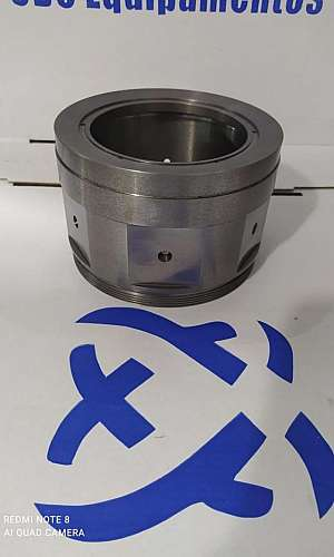 Caixa de rolamento dx 409